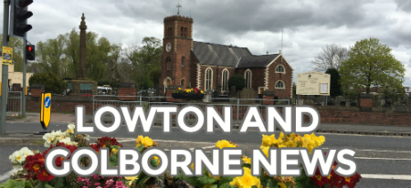 Lowton and Golborne News