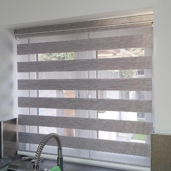 Day and Night Blinds by Grove Blind & Shutter Co.