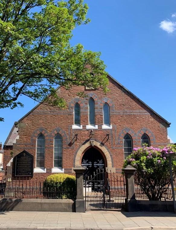 Heath Street Methodist Church