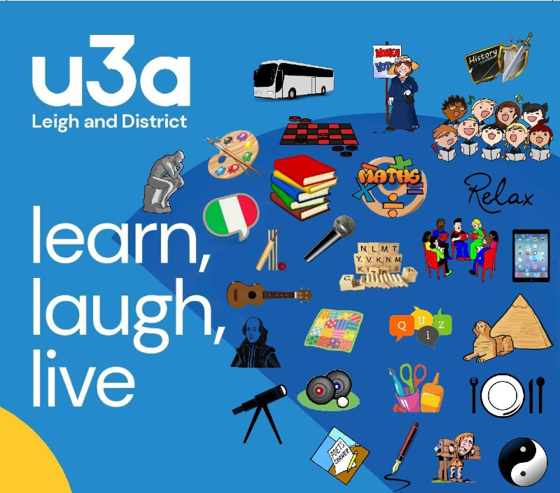 U3A Leigh and District